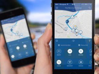app per i trasporti in Sardegna